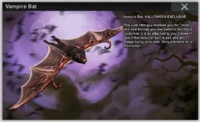Vampire Bat 2013