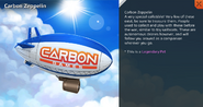 Carbon Zeppelin