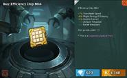 Efficiency Chip Mk4 Full