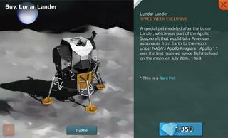 Lunar Lander Full