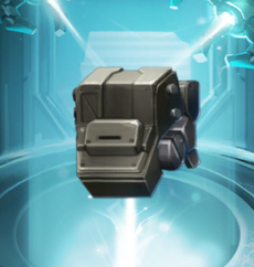 Knee Armor Mk2