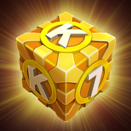 Kudos Cube 7
