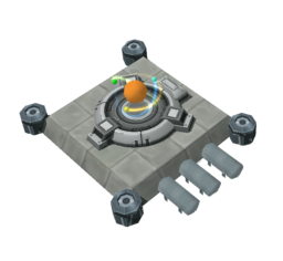 Super Powerup Orb