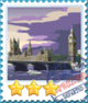 London-Stamp