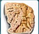 Bas-Relief of the Inca