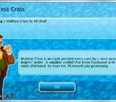 Maltese Cross (Mission)