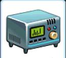 Powerful Radio Transmitter