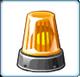 Oscillating Beacon