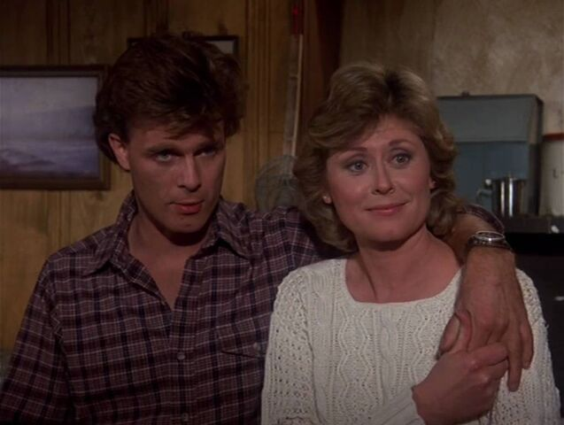 File:Doc and Maxine-inn at the end of the road.jpg