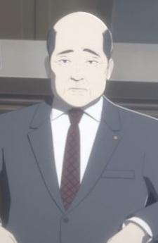 Yuuwa Tokui (anime)