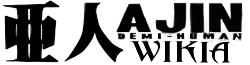 Ajin Wikia