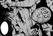 Ajin chapter 8 thumbnail
