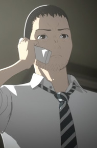 Araki anime