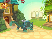 AnimalJam Major