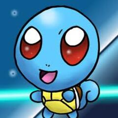 Aww.... That is squirtle.