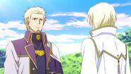 Izana and Lord Haruka