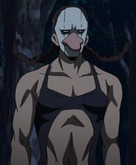 Hana Anime