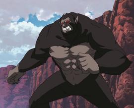 Ape-Man