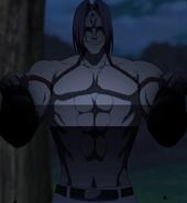 Ibara Full Body Appearance