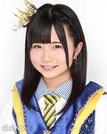 HKT48 Akiyoshi Yuka 2015