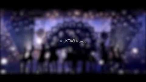 MV JKT48 - Flying Get (Teaser) NOW ON SALE!
