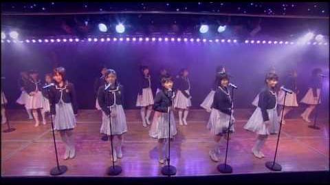 AKB48 Sakura no Hanabiratachi Full PV