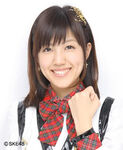 SKE48 Hirata Rikako 2009