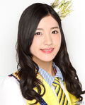 HKT48 IMADA MINA 2015