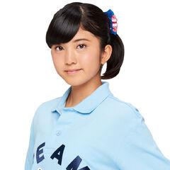 Team 8 Terada Misaki 2016