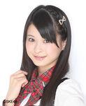 2ndElection OgisoShiori 2010