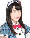 AKB48 Hirose Natsuki 2016