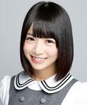 N46 Kitano Hinako Inochi