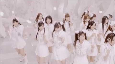 PVチャンスの順番 AKB48公式