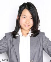SKE48 Sugiyama Aika Finals