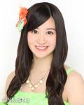 NMB48 Jonishi Kei 2015