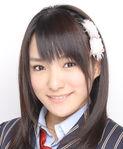 AKB48 Saotome Miki 2008