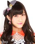 AKB48 Yagura Fuuko 2014