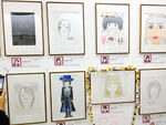 AKB48 ArtClub3 Exhibition