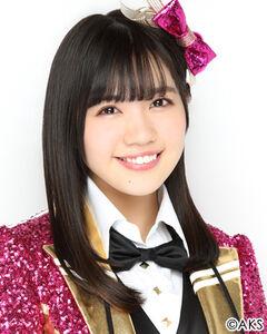 HKT48 TANAKA YUKA 2016