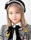 2017 AKB48 Shimada Haruka