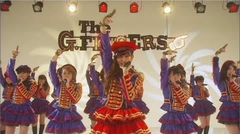 【MV】ハート・エレキ -Dance ver.- AKB48 公式