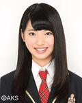 AKB48 Ma ChiaLing 2015