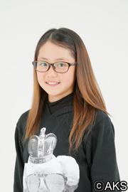 Draft Matsui Rina 2015