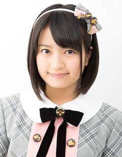 2017 AKB48 Team 8 Shioaoki Karin