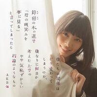AKB48 Suzukake Nanchara TypeH