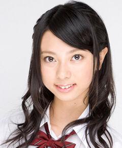 AKB48 IshiiAyaka 8thGen