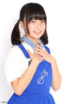 SKE48 Anraku Remi Audition