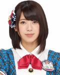 2016 Team8 Onishi Momoka