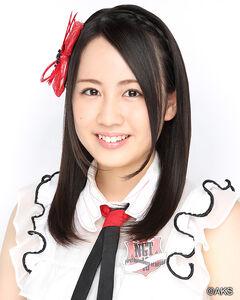 NGT48 Nishimura Nanako 2016