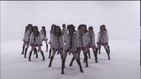 PVBeginner AKB48 公式